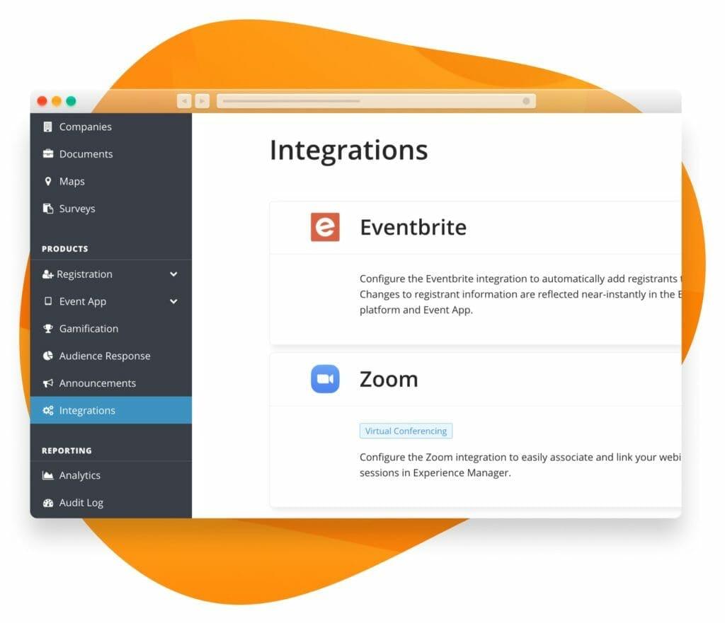 EventMobi Software - 4