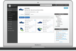Salsify screenshot: Access to detailed product information