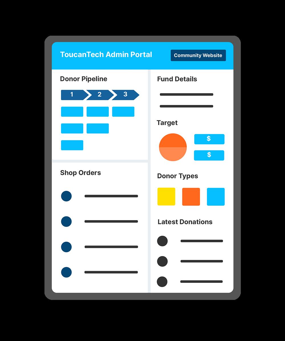ToucanTech Software - 2