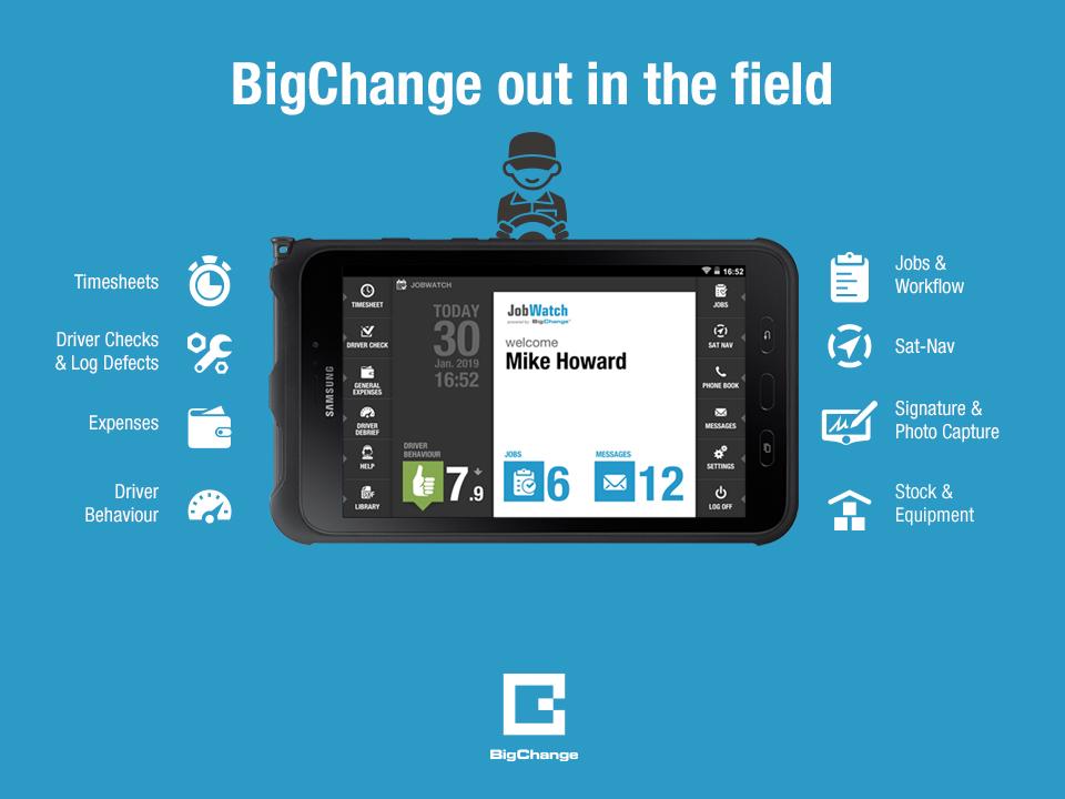 BigChange Software - 3