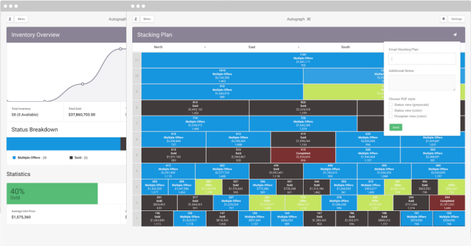 Spark Software - Inventory Management