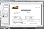 Sage 300 Construction and Real Estate screenshot: Sage 300 Construction project preview
