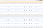 TeamSnap screenshot: TeamSnap generates player statistics for sports including football, hockey and basketball