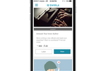 Influitive screenshot: Make it easy for your advocates to complete challenges anywhere, anytime