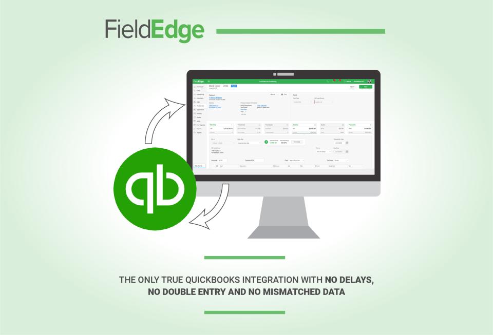 FieldEdge Logiciel - 3