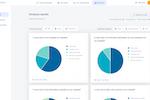 Survio screenshot: Survio result analysis