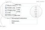 CloudApp Screenshot: