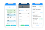 ConnecTeam Screenshot: #1 employee scheduling solution