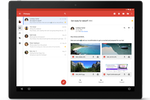 Captura de tela do Gmail: View attachments instantly, without leaving Gmail