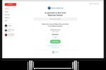 NexHealth screenshot: NexHealth billing notifications