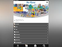 Re-flow Software - 2