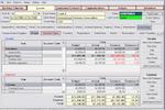 EventPro screenshot: Manage finances and budgets in EventPro Planner