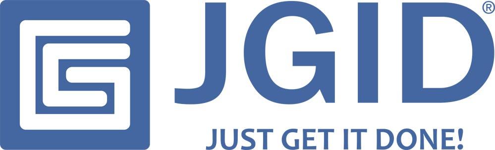 JGID Software - Just Get it Done!