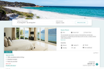 SiteMinder Screenshot: SiteMinder's intuitive booking engine is designed from the ground up to optimise every step of the direct hotel booking experience - from attracting guests to converting them into your guests