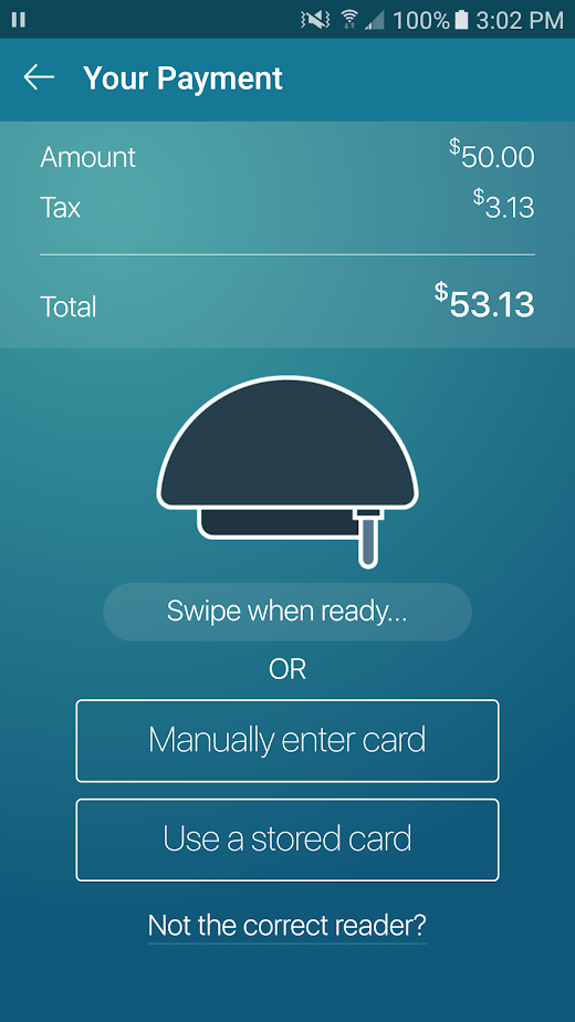 ProPay payments
