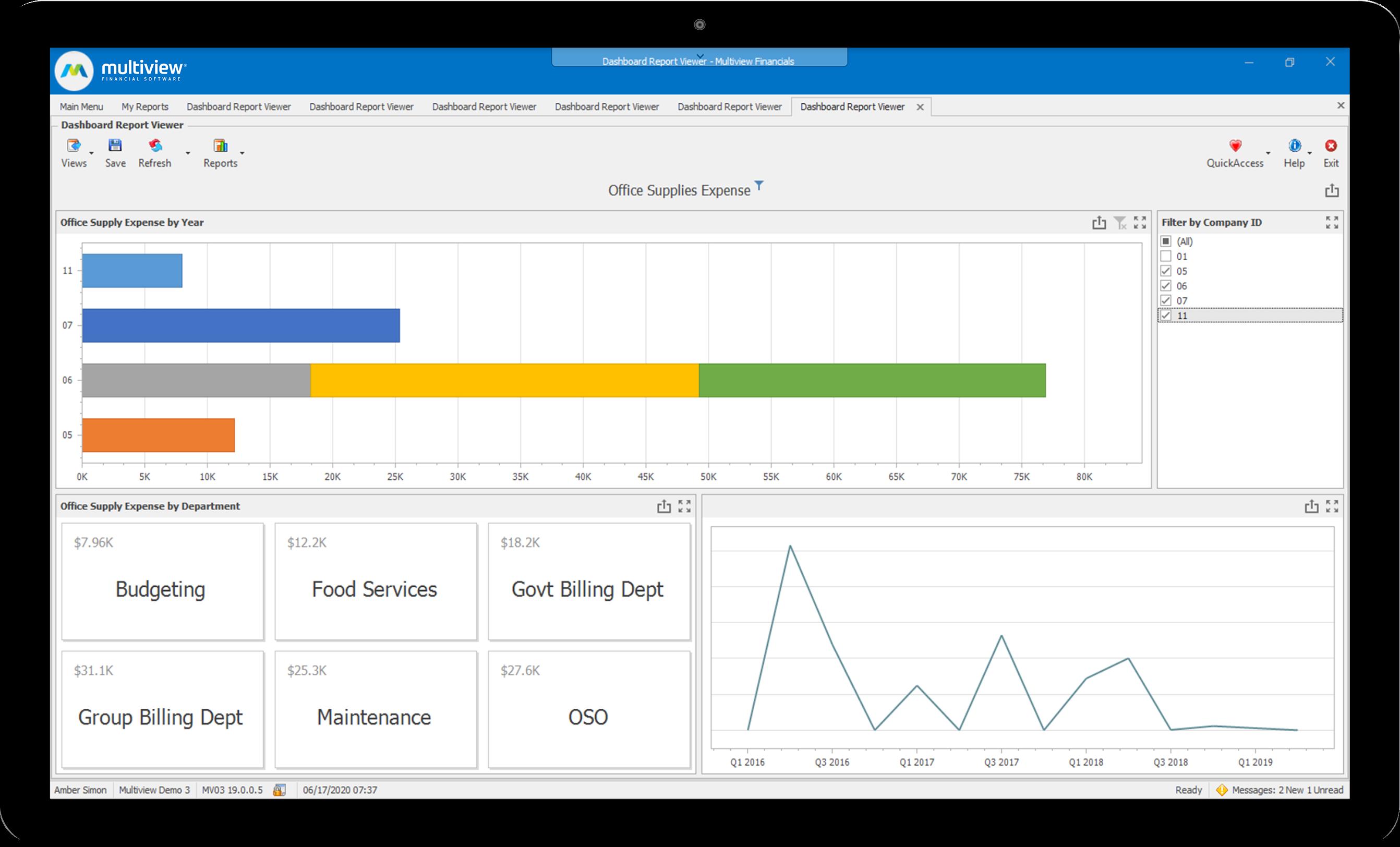 Multiview ERP Software - 6