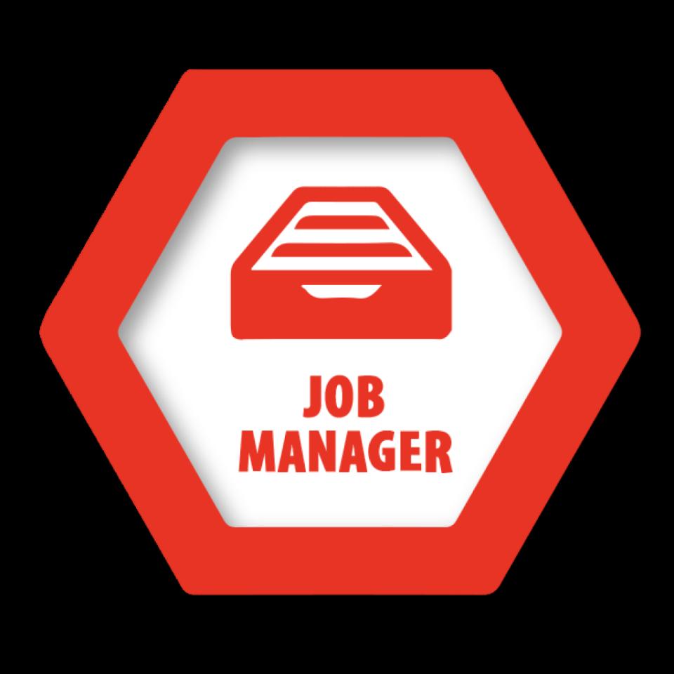 Job Manager Module