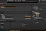 Capture d'écran pour Nuke : Nuke export options