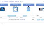Total ABA screenshot: Total ABA parent portal screen