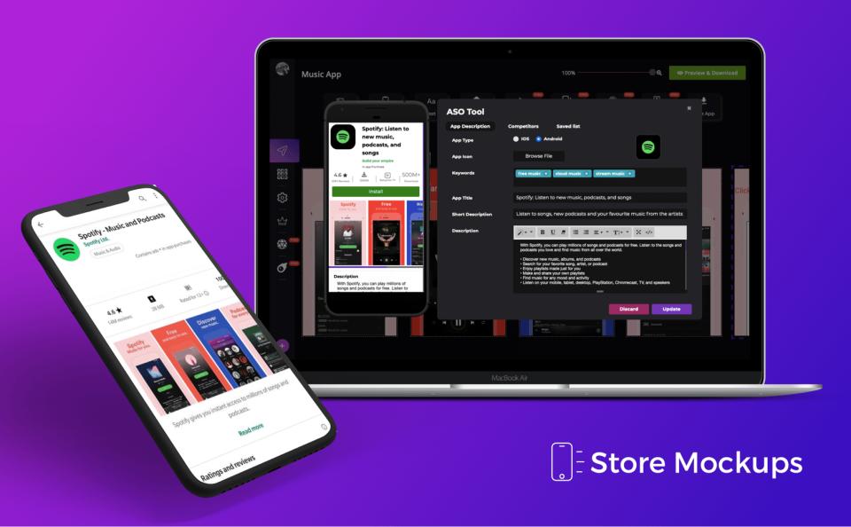 StoreMockups Logiciel - 1