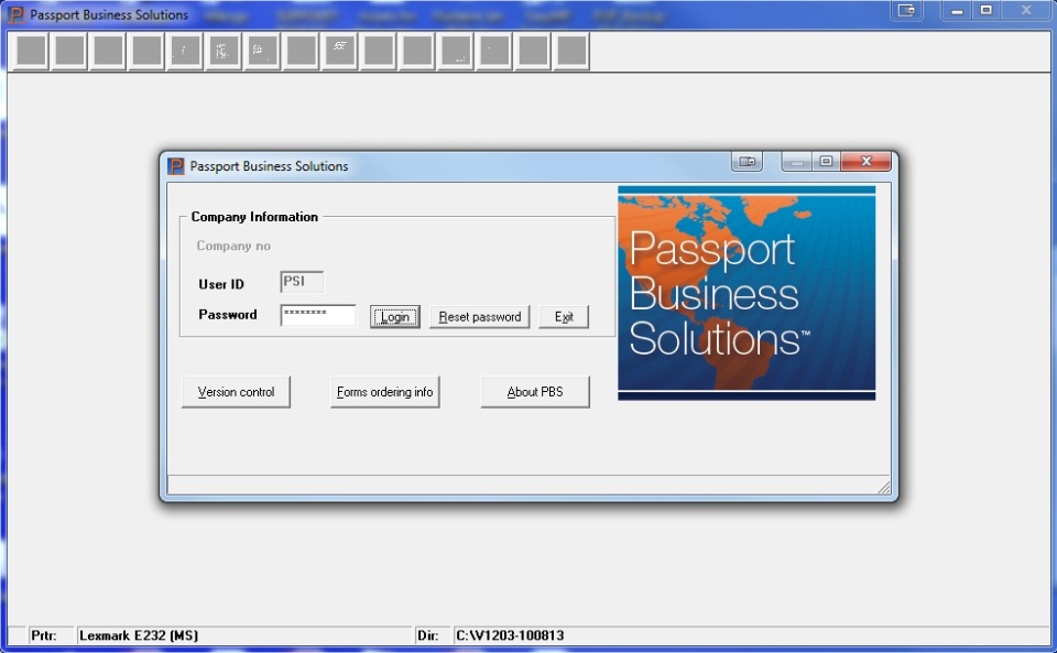 PBS Software - 5