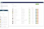 Spree Software - Spree Commerce responsive admin panel