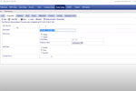 NOVAtime screenshot: NOVAtime scheduling