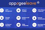 Appogee Leave screenshot: