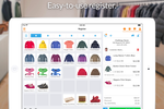 Captura de pantalla de Bindo POS: Manage online sales from the easy-to-use register