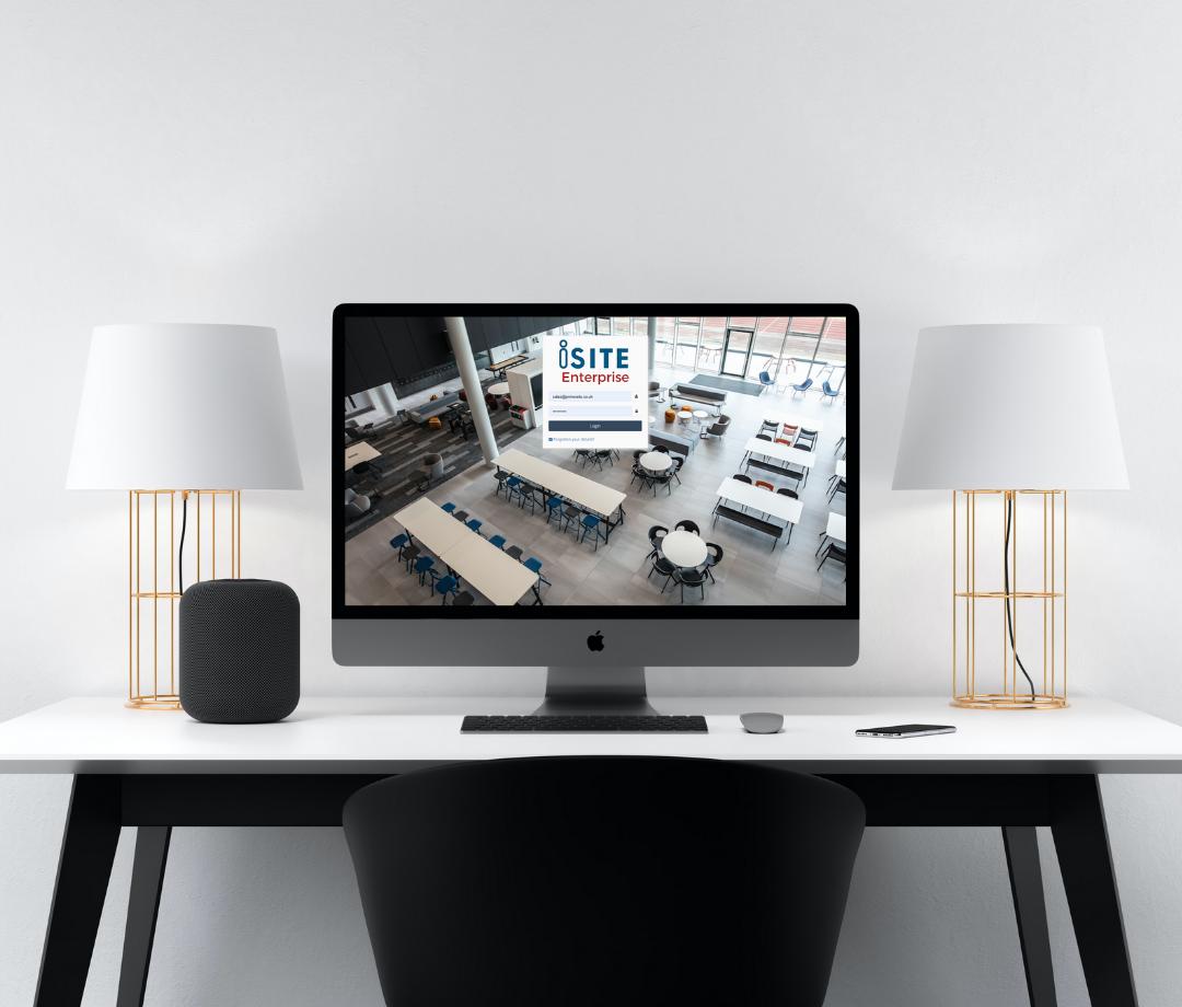 iSite Enterprise Software - 2
