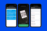 Captura de pantalla de Brushfire: Scan tickets, check-in attendees, control the event day—right in the palm of your hand with the Brushfire Mobile App.