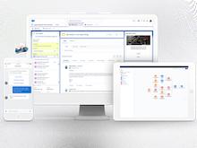 Salesforce Service Cloud Software - 1