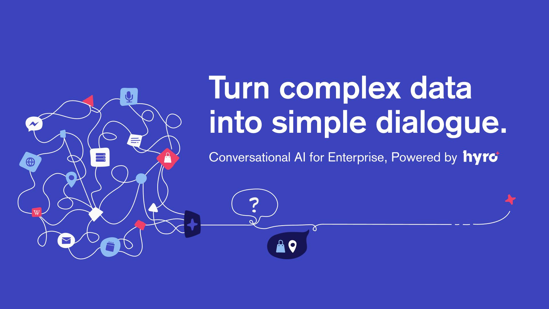 Hyro - Conversational AI for enterprise