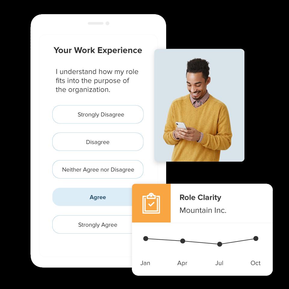 Emplify gather confidential employee feedback