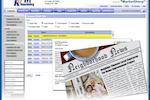 MarketSharp screenshot: MarketSharp direct mail marketing