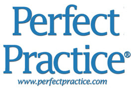 Perfect Practice Software - Perfect Practice logo