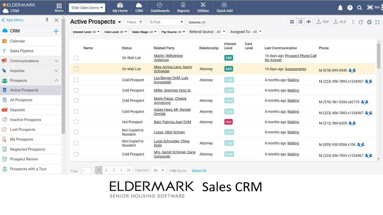 Eldermark Software - 2