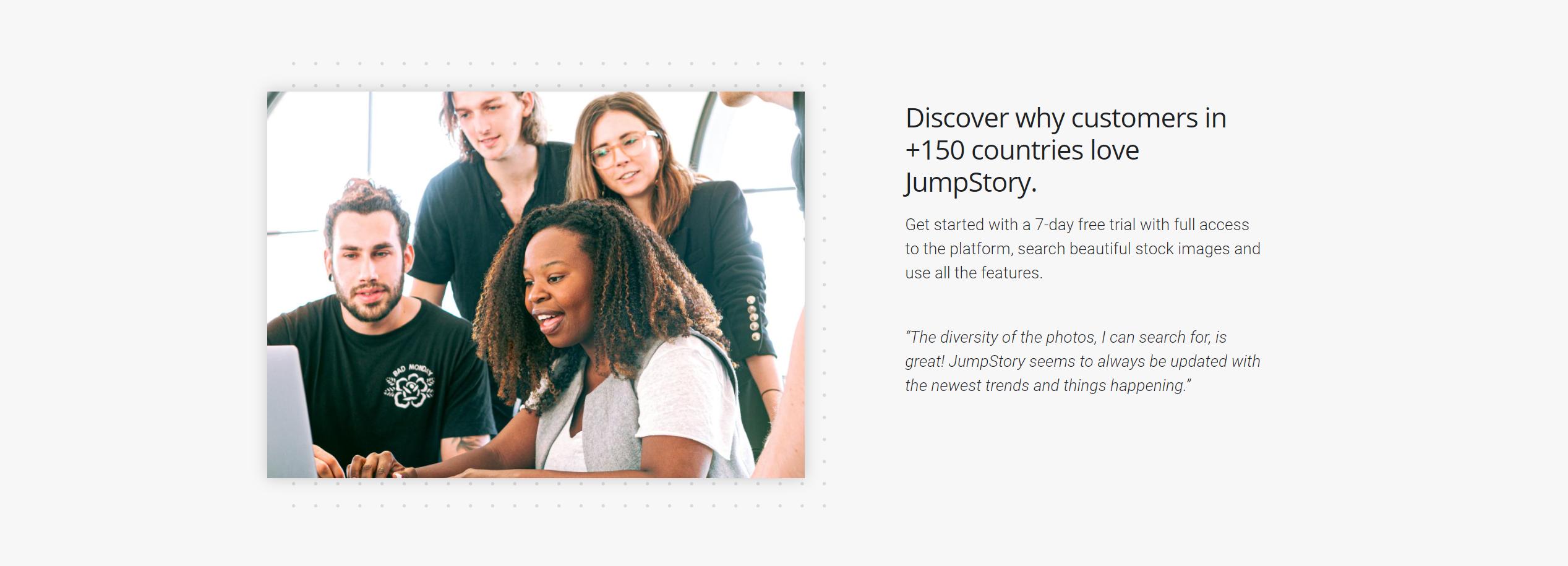 JumpStory Software - 5