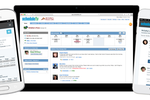 Schedulefly Screenshot: Schedulefly is a great way to schedule and communicate with restaurant staff. It's on the web, so no downloads required. No version or space requirements either.  It works well on any kind of laptop, tablet or phone.