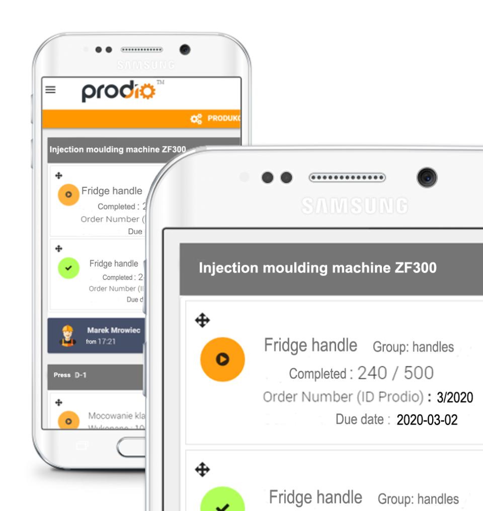 Prodio Software - 2