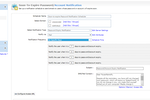 ManageEngine ADSelfService Plus screenshot: Password Expiration Notifier