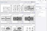 ProjectSight screenshot: ProjectSight project drawings