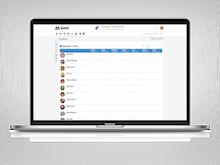 WebHR Software - 7