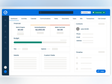 Clio Software - Stay organized, and manage your cases—from anywhere, anytime. Our case management functionality ensures every detail from every matter is captured.