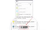 Dispatch Science screenshot: Driver app: Driver working on offline mode