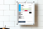 Capture d'écran pour Koomi : Streamline operations at the register, in the kitchen, and in the office to manage and organize orders in real time
