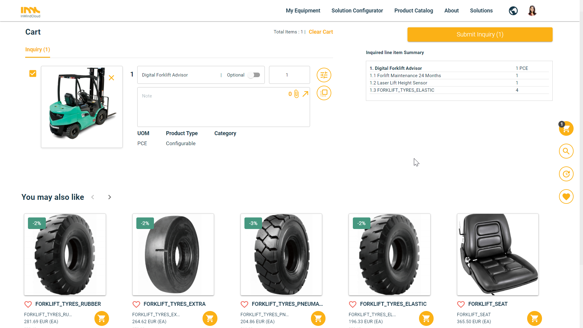 Manufacturing Online Sales and Aftersales with E-Commerce   Partner, Dealer and Distributor Portal