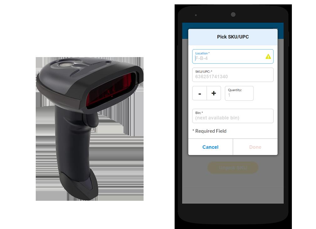 SmartScan Mobile