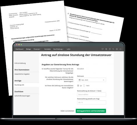 lexoffice Software - 4