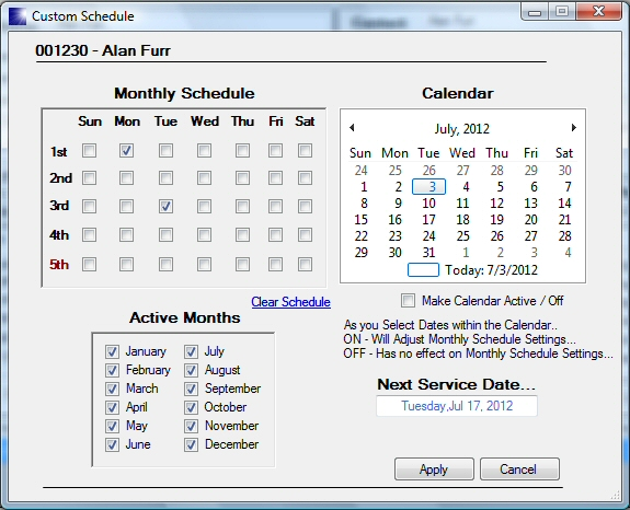 ProServe 2012 Software - 4